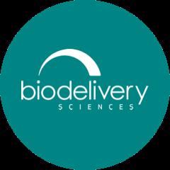 BioDelivery Sciences International, Inc. logo