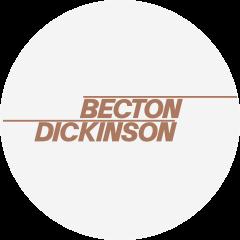 Becton, Dickinson & Co. logo
