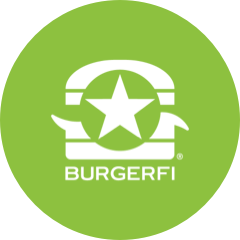 BurgerFi International, Inc. logo