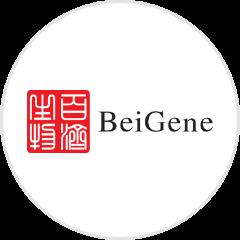 BeiGene Ltd. logo