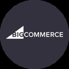BigCommerce Holdings, Inc. logo