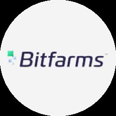 Bitfarms Ltd. (Canada) logo