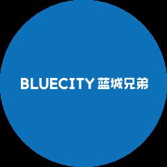 BlueCity Holdings Ltd. logo
