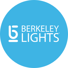 Berkeley Lights, Inc. logo
