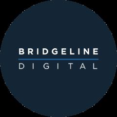 Bridgeline Digital, Inc. logo
