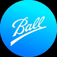 Ball Corp. logo