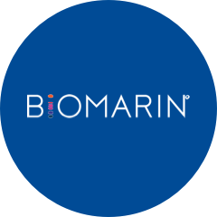 BioMarin Pharmaceutical, Inc. logo