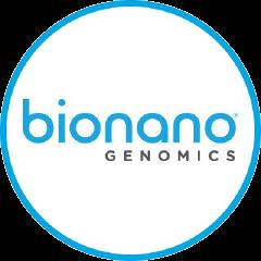 BioNano Genomics, Inc. logo
