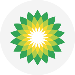 BP plc - ADR logo