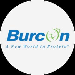 Burcon NutraScience Corp. logo