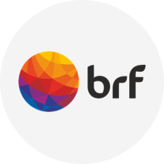 BRF SA logo