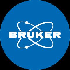 Bruker Corp. logo