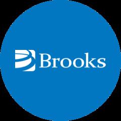 Brooks Automation, Inc. logo