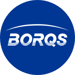 Borqs Technologies, Inc. logo