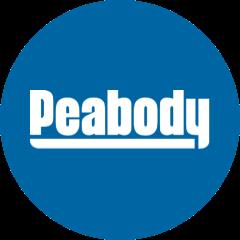 Peabody Energy Corp. logo