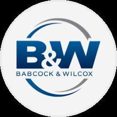 Babcock & Wilcox Enterprises, Inc. logo