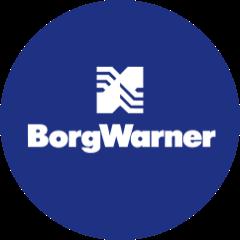 BorgWarner, Inc. logo