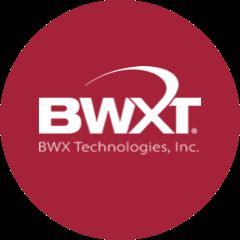 BWX Technologies, Inc. logo