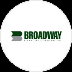Broadway Financial Corp. (California) logo