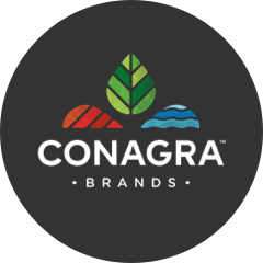 Conagra Brands, Inc. logo