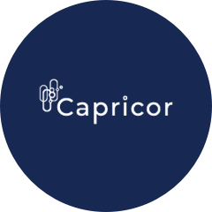 Capricor Therapeutics, Inc. logo
