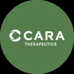CARA Therapeutics, Inc. logo