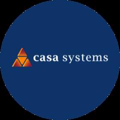 Casa Systems, Inc. logo