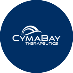 CymaBay Therapeutics, Inc. logo