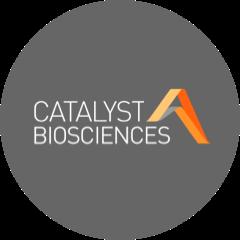 Catalyst Biosciences, Inc. logo