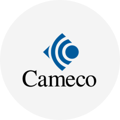 Cameco Corp. logo