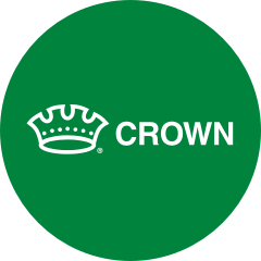 Crown Holdings, Inc. logo