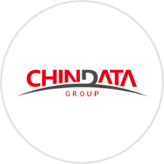 Chindata Group Holdings Ltd. logo