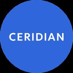 Ceridian HCM Holding, Inc. logo