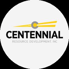 Centennial Resource Development, Inc. logo