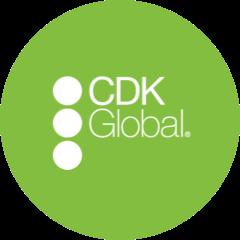 CDK Global, Inc. logo