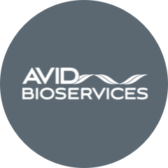 Avid Bioservices, Inc. logo