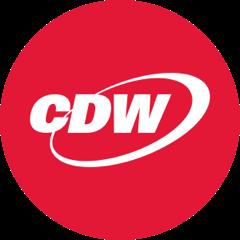 CDW Corp. logo