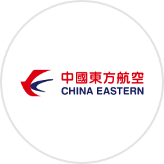 China Eastern Airlines Corp. Ltd. logo