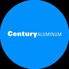 Century Aluminum Co. logo