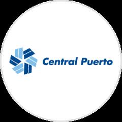 Central Puerto SA logo