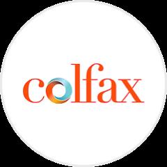 Colfax Corp. logo
