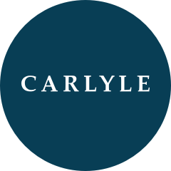 The Carlyle Group, Inc. logo