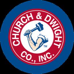 Church & Dwight Co., Inc. logo