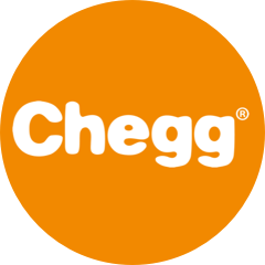 Chegg, Inc. logo