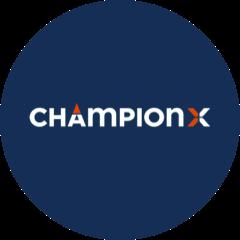 ChampionX Corp. logo