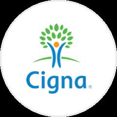 Cigna Corp. logo