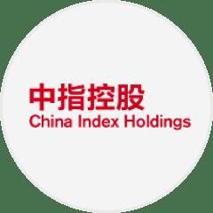 China Index Holdings Ltd. logo