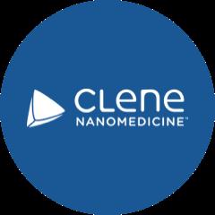 Clene, Inc. logo