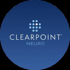 Clearpoint Neuro, Inc. logo