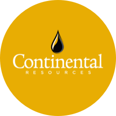 Continental Resources, Inc. logo